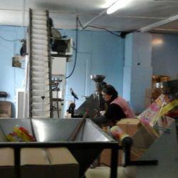 Завод по производству мин. воды и конд. изделий 4