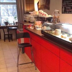 Мини-Кофейня  1