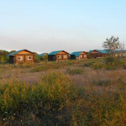 База отдыха в Астраханской области 5
