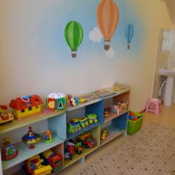 Детский центр/детский сад 4