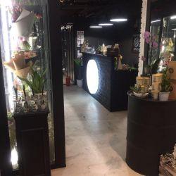 Сеть магазинов цветов 5