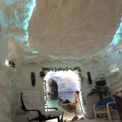 Соляная пещера 3