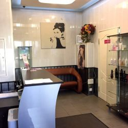 Салон красоты с медицинской лицензией 5
