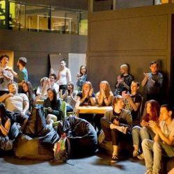 Кафе-бар, ночной клуб, летняя веранда 5