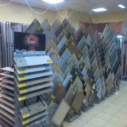 Салон по продаже керамической плитки 3
