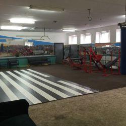 Тренажерный зал, сауна 3