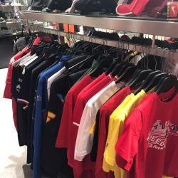 Продажа магазина одежды и аксессуаров 3
