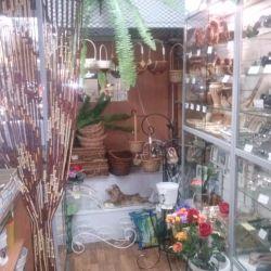 Магазин товаров народного потребления 4