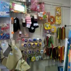 швейный магазин Ткани 10
