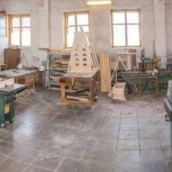 Производство дерево- и метало-обработки 5