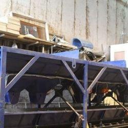 Бетонный завод, рбу 1