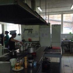Кафе Восточной кухни 3