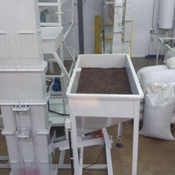 Готовый бизнес по переработке кедрового ореха 2