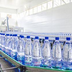 Производство воды известных марок  1