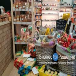Магазин продуктов: помещение в собственности 5