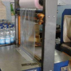 Завод по производству мин. воды и конд. изделий 2