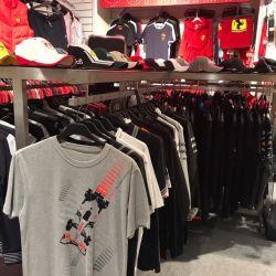 Продажа магазина одежды и аксессуаров 11