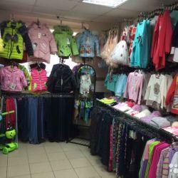 Продается магазин детских товаров 3