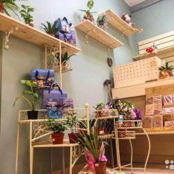 Прибыльный магазин цветов. 2