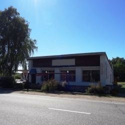 Кафе-бар магазин 5