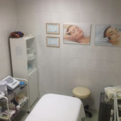 Клиника медицинского массажа с лицензией на косметологию 8