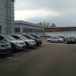 Автосалон. Диллер Nissan и Datsun. Собственность. 9