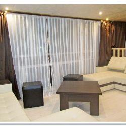краткосрочная аренда жилого помещения 7