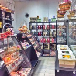 Магазин восточных сладостей и эксклюзивных подарков 3