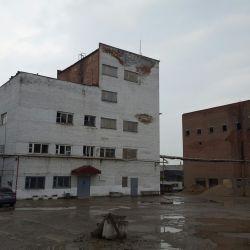Завод ж\б изделий 4