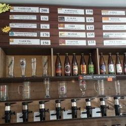 Магазин разливного пива 4