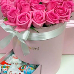 Магазин цветов и подарков с отличным доходом 2
