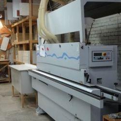 Производство по изготовлению корпусной мебели 3