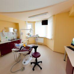 Стоматологическая клиника, спа-салон 5