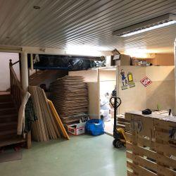 Продам готовое производство изделий из дерева 2