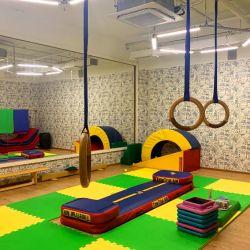 Детский спортивный клуб. Прибыль 500.000 рублей 8