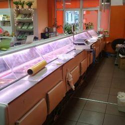 Сеть из трех точек продажи мяса, прибыль 250 000 1