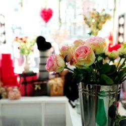 Цветочный магазин на Арбате. Большой трафик! 2