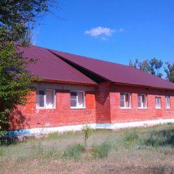 База отдыха (детская здравница) на берегу Волги в Астрахани 6