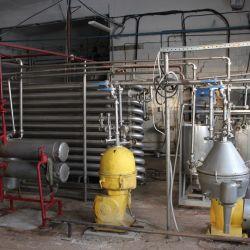 Молоко завод 1