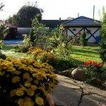 Гостевой дом в горах Адыгеи вблизи Лагонаки 10