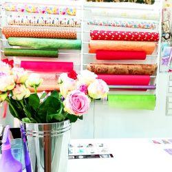 Цветочный магазин на Арбате. Большой трафик! 1