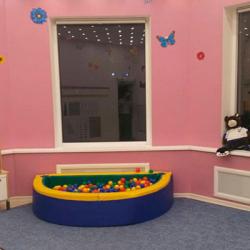 Детский клуб в престижном микрорайоне СЗАО 1
