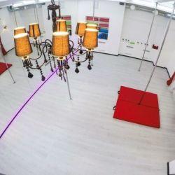 Одна из лучших студий Pole Dance в России  1