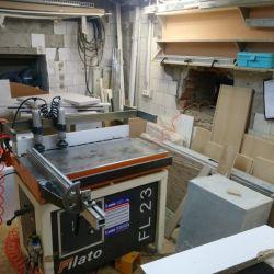 Мебельное производство  7