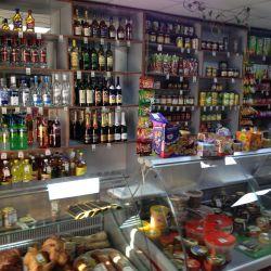 Продуктовый магазин МИР ВКУСА 9
