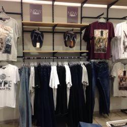 Магазин одежды TopSecret 7