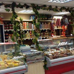 Прибыльные магазины Белорусских продуктов 1