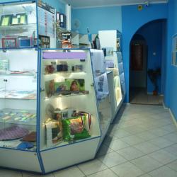 фотосалон магазин канцтовары 1