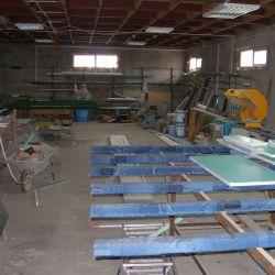 Производственная База в Феодосии Крым (недействующая) 7