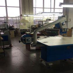 Прибыльная швейная фабрика в Подольске 2